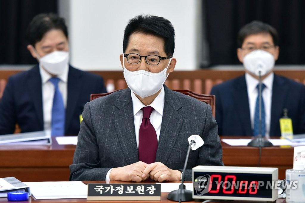 """국정원, MB정부 사찰 의혹에 """"직무범위 벗어난 불법""""(종합)"""