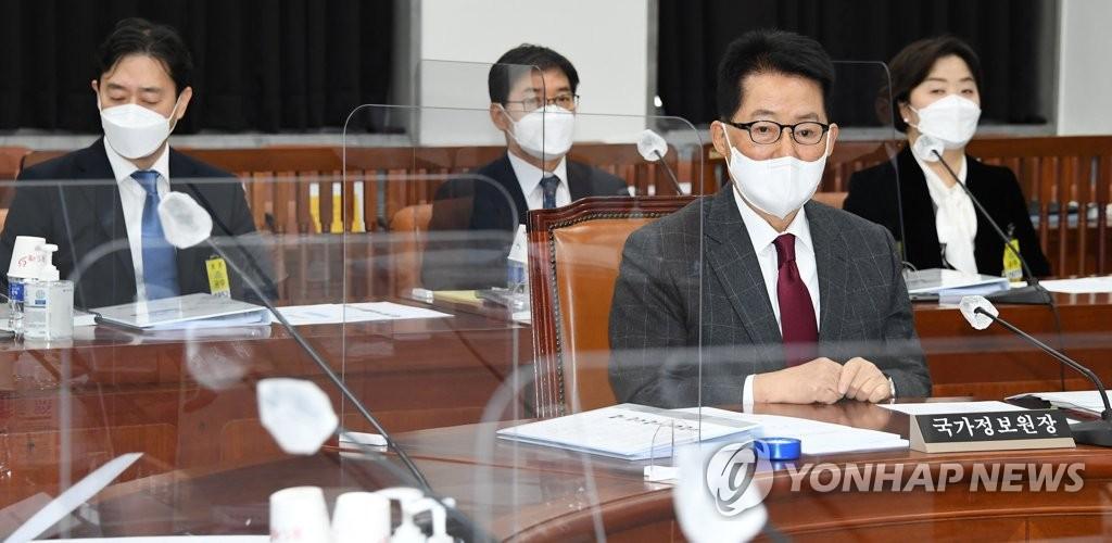 정보위, 오후 전체회의…MB정부 불법사찰 내용 점검