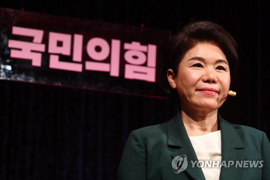 """조은희 """"서울 일반주택도 관리사무소 제공"""" 공약"""