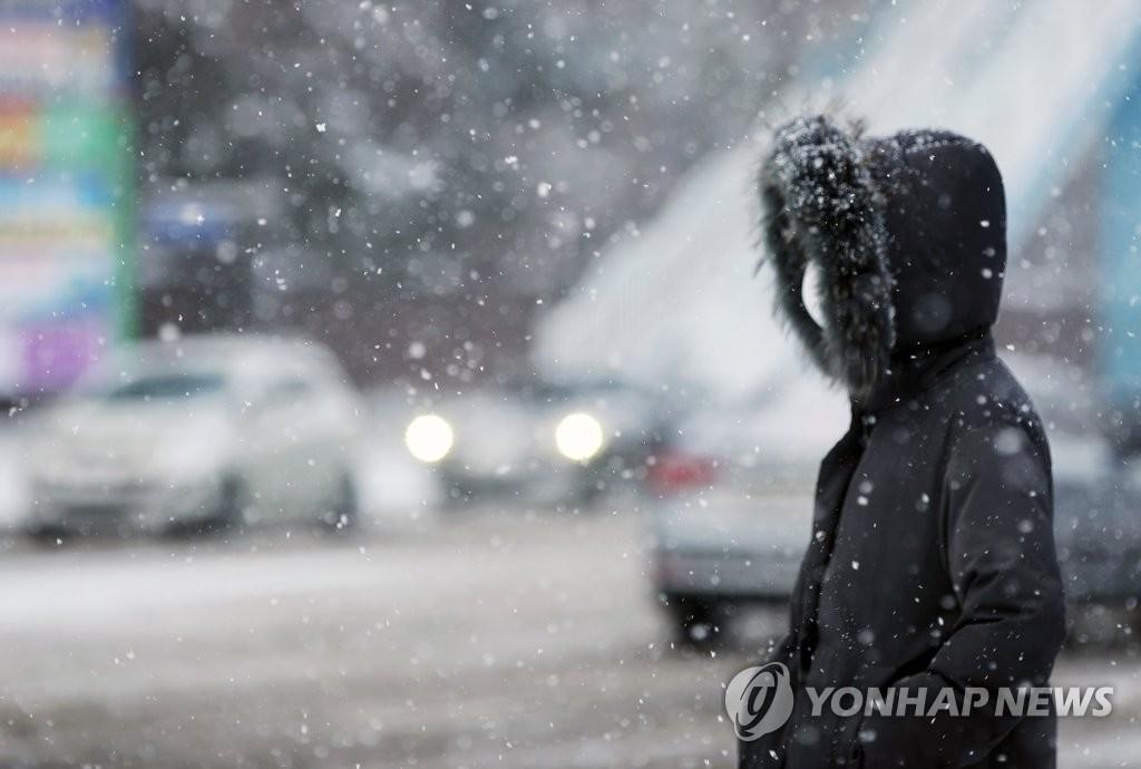 전북 김제·임실 대설주의보 해제…정읍·순창 대설경보 유지