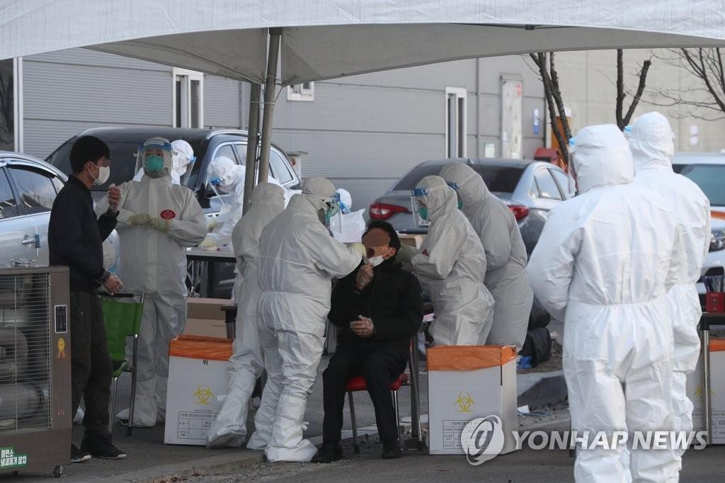 남양주 플라스틱공장 관련 8명 추가 확진…누적 123명(종합)