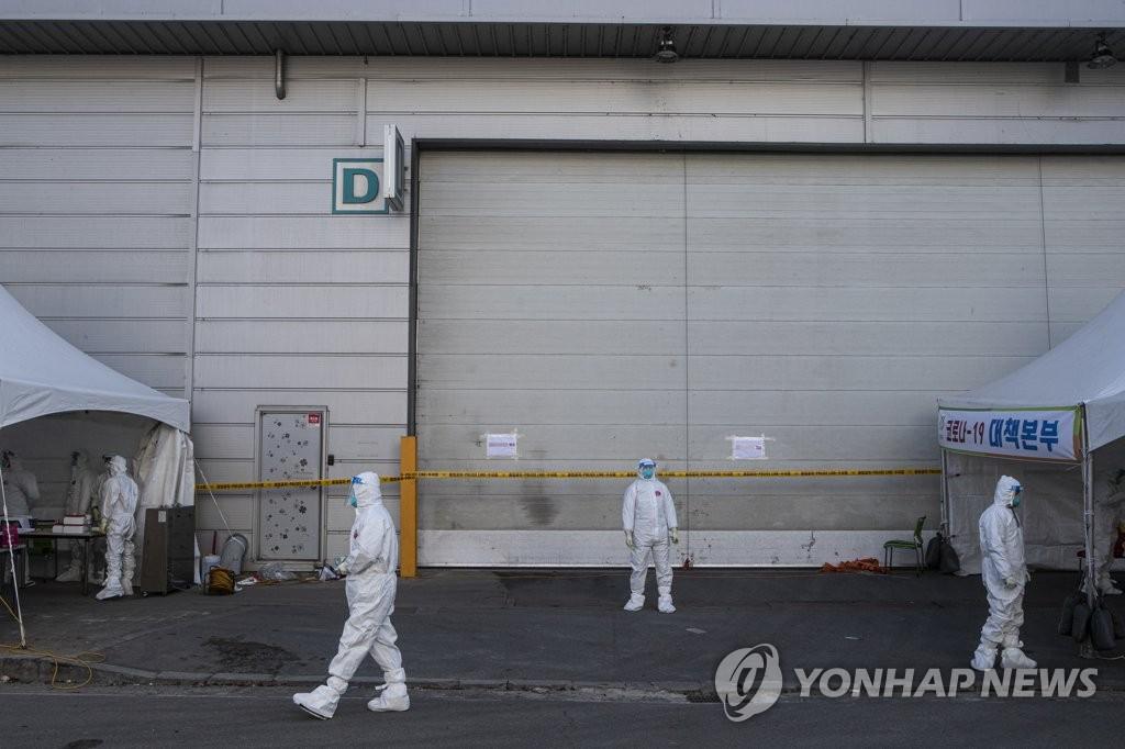 남양주 플라스틱공장 관련 7명 추가 확진…누적 130명