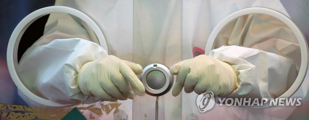 경남 코로나19 신규 확진 9명…모두 지역감염