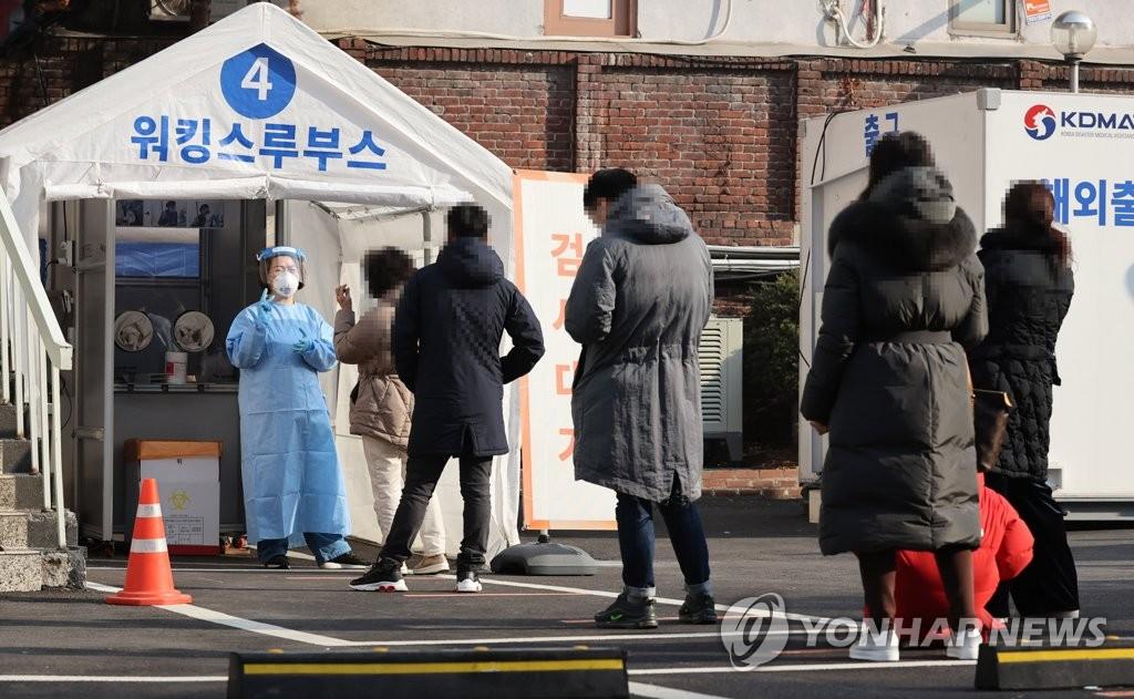 서울 지난주 일평균 169.6명 확진…전주보다 증가(종합)