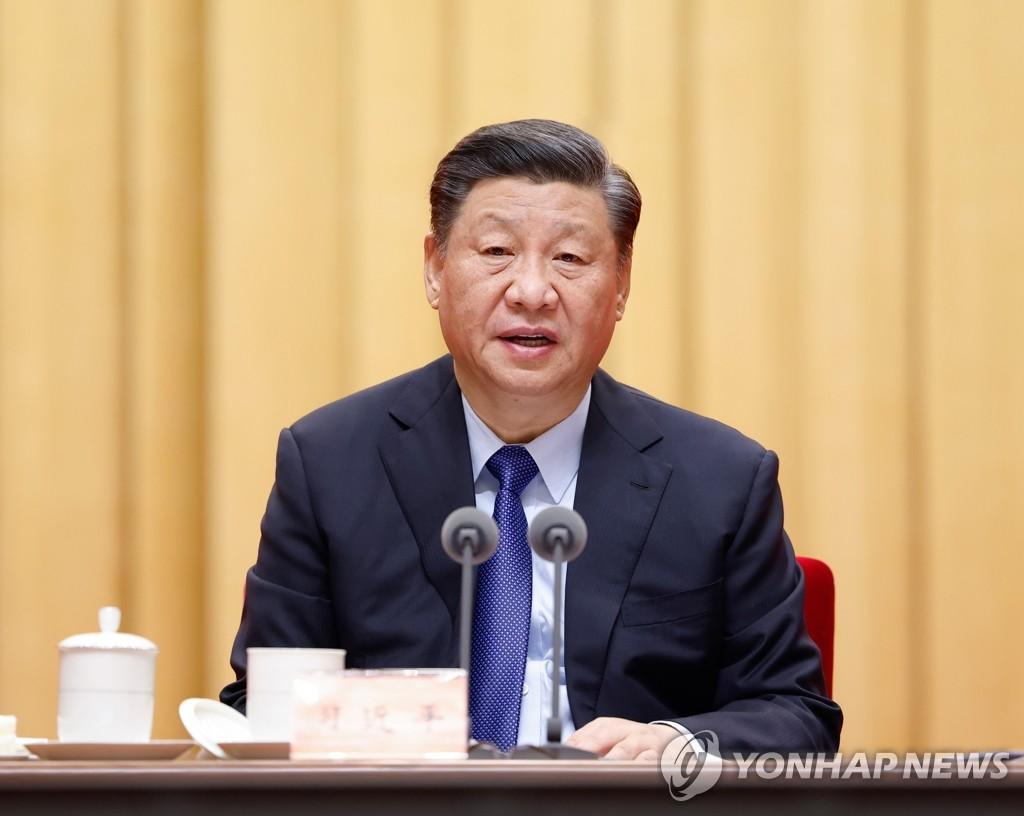 """홍콩매체 """"중국공산당 역사교육, 시진핑 성과에 초점"""""""