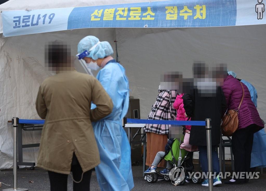 군산 일가족 4명·현대차 직원 2명 등 확진…전북 누적 1천139명