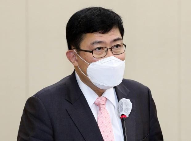 국민의힘 윤창현 의원. / 사진=연합뉴스
