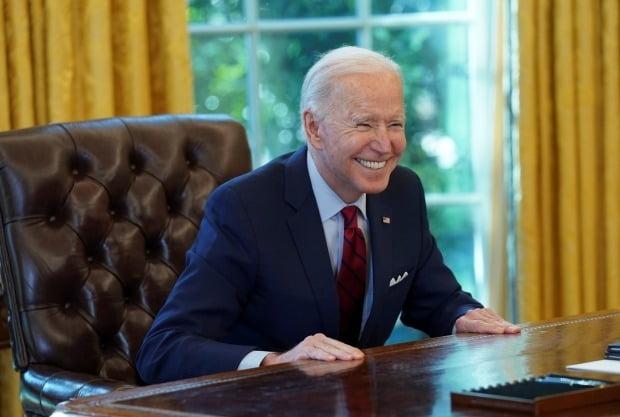 조 바이든 미국 대통령. / 사진=연합뉴스