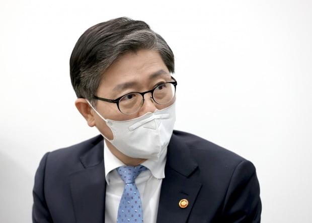 변창흠 국토교통부 장관. / 사진=연합뉴스