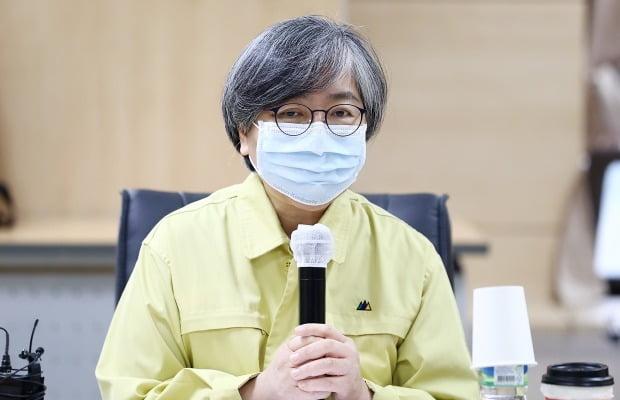 정은경 질병관리청장/사진=연합뉴스