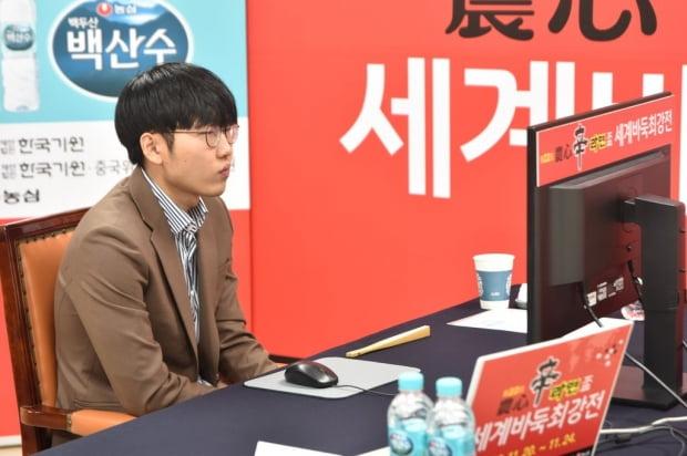 신진 서 중국 양 딩신 패배, 농심배 3 년 연속 우승… 2 명 남음