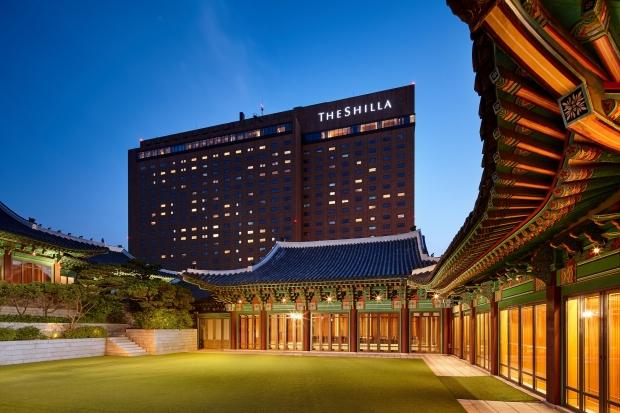 국내 호텔 유일 '포브스 트래블 가이드' 3년 연속 5성 선정