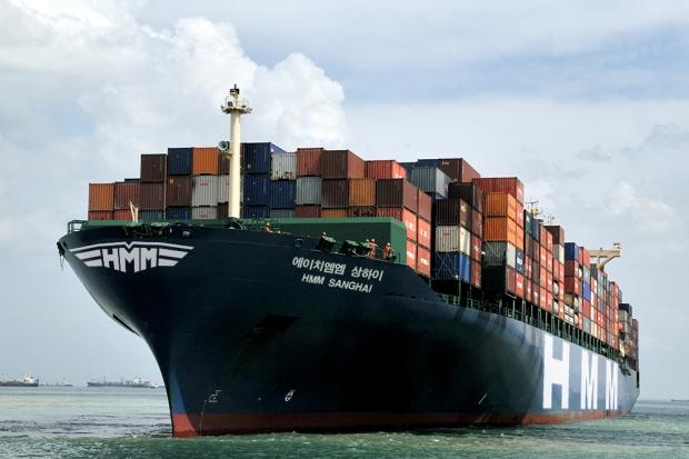 HMM, 2월에도 임시선박 4척 추가 투입