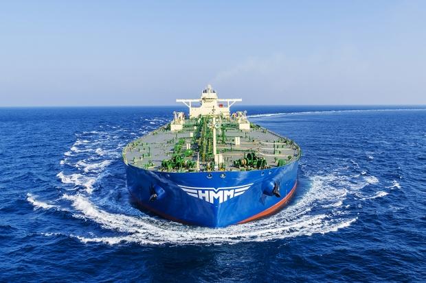 HMM, GS칼텍스와 원유 장기운송계약 체결