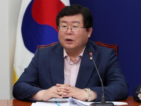 설훈 더불어민주당 의원. /사진=뉴스1