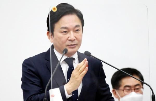 원희룡 제주도지사 /사진=뉴스1