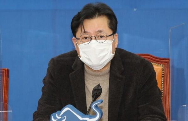 홍익표 더불어민주당 정책위의장  /뉴스1