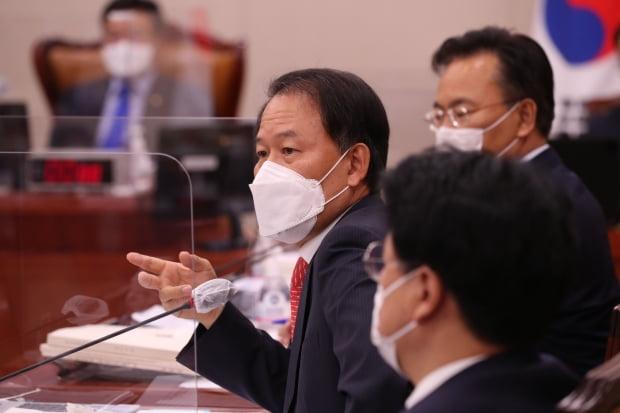 윤한홍 국민의힘 의원