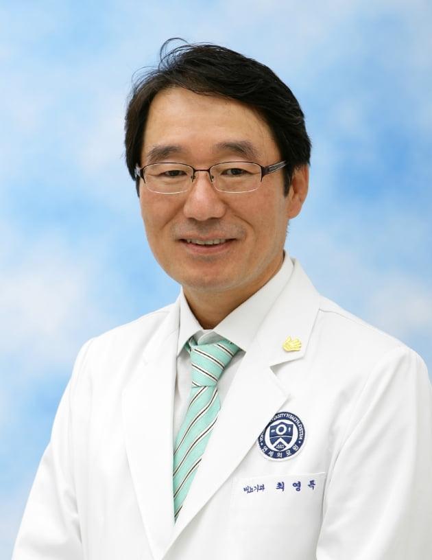 최영득 교수, 비뇨기암 로봇수술 5000건…아시아 처음