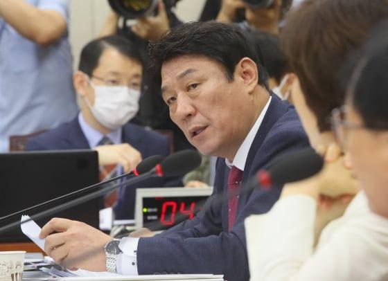 강대식 국민의힘 의원 / 사진=연합뉴스