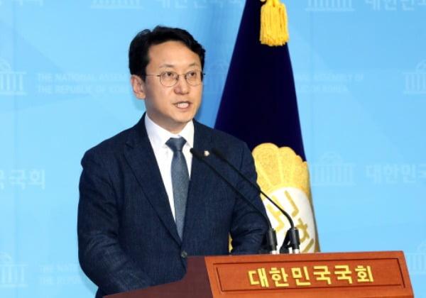 천준호 더불어민주당 의원 /사진=연합뉴스