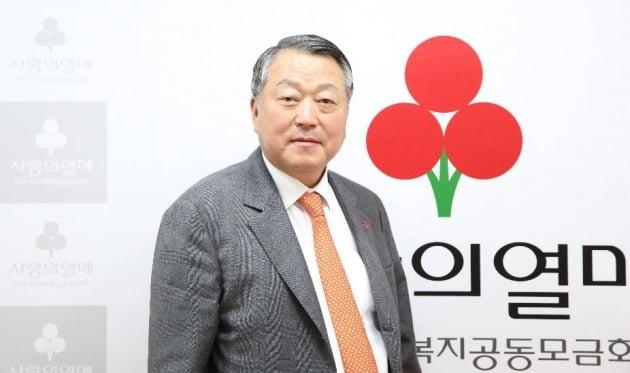 인천상공회의소 신임회장에 선출된 심재선 공성운수 대표.