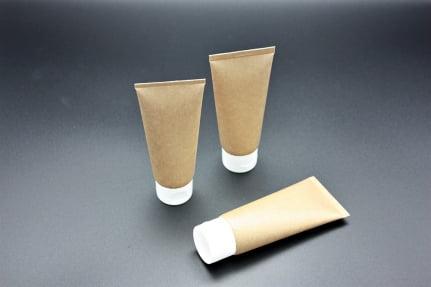 '종이로 만든 화장품 용기' 개발한 아모레퍼시픽