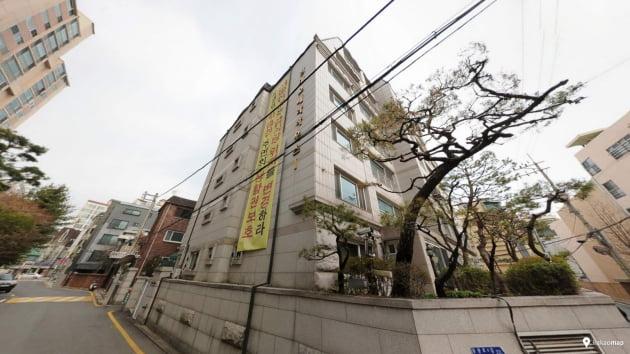 [단독] 변창흠도 종부세 낸다…방배동 아파트 '공시가 폭탄'