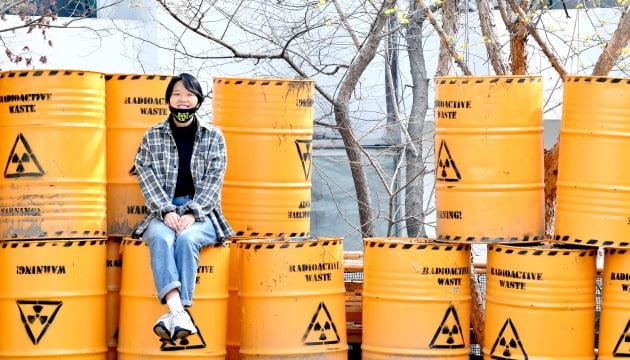 [직업의 세계] 탈 플라스틱 확산하는 '플라스틱 방앗간' 기획자를 만나다