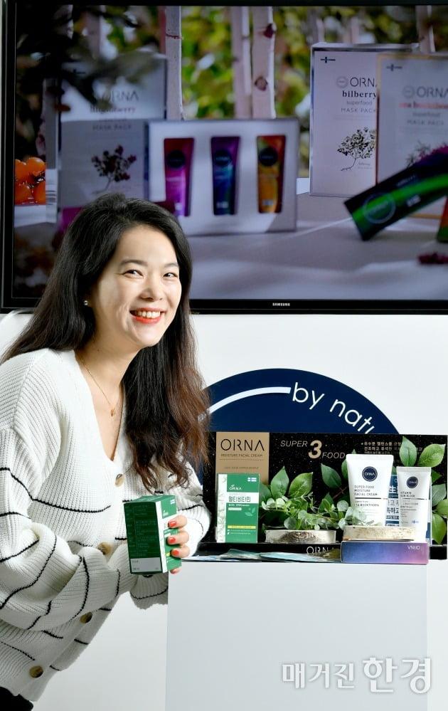 [인천대학교 초기창업패키지] 원료와 제품의 순수함을 지향하는H&B 브랜드 오르나