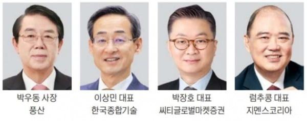 """""""임직원들 노후 자금 불려준다""""…투자성과 부진 땐 맞춤 상담도"""