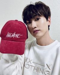 이특·은혁이 디자인한 '아네모네' 모자 19일 출시