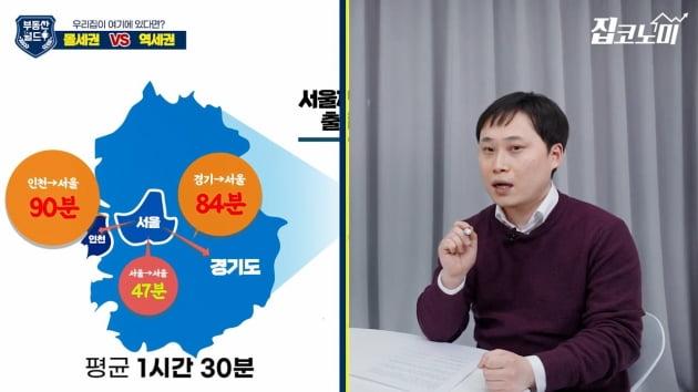 [집코노미TV] 살기 좋은 집은 몰세권 vs 역세권