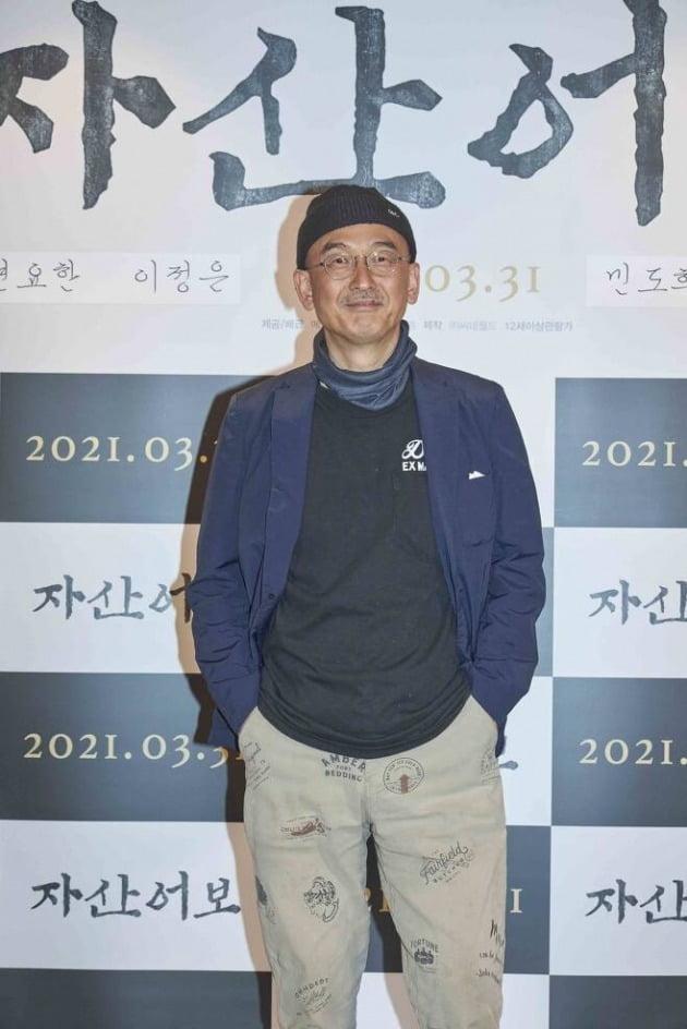 이준익 감독 / 사진=메가박스중앙㈜플러스엠