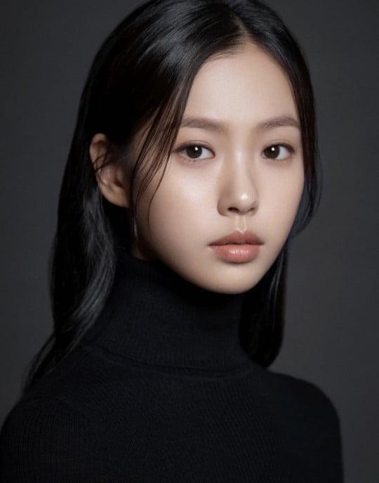 배우 고민시/사진=미스틱 스토리