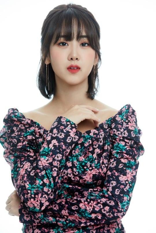 강혜연 /사진=J&J EMG 제공