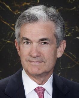 제롬 파월 미국 중앙은행(Fed) 의장