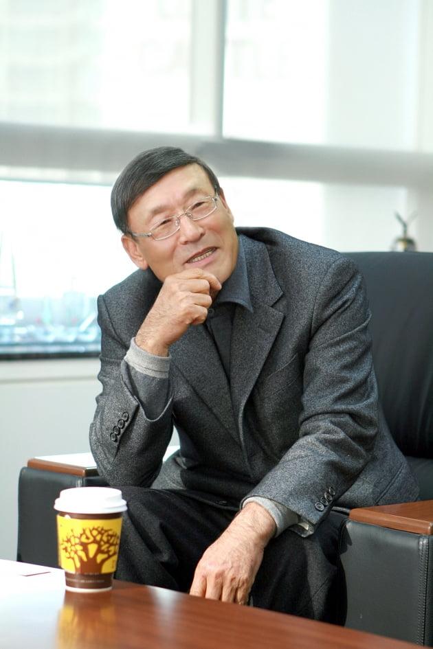 최진민 귀뚜라미그룹 회장