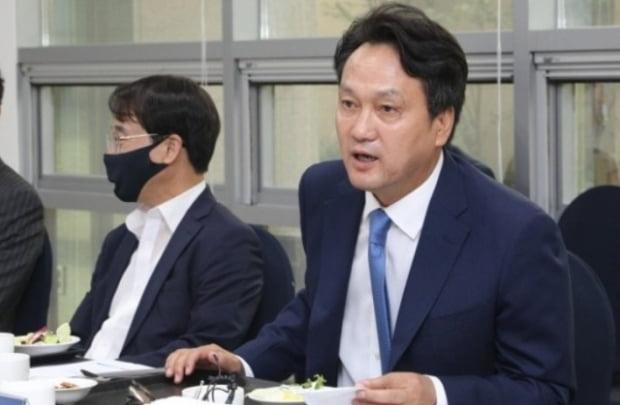 안민석 더불어민주당 의원. 사진=뉴스1