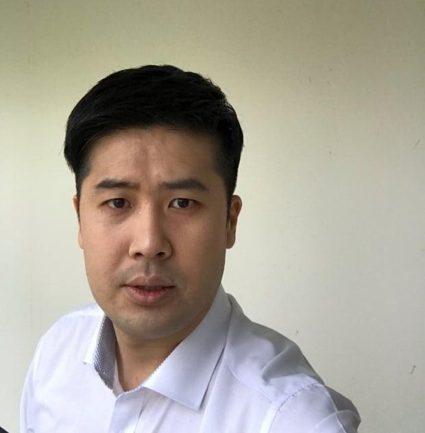 김현수 하이투자증권 대리. /사진 = 한경스타워즈