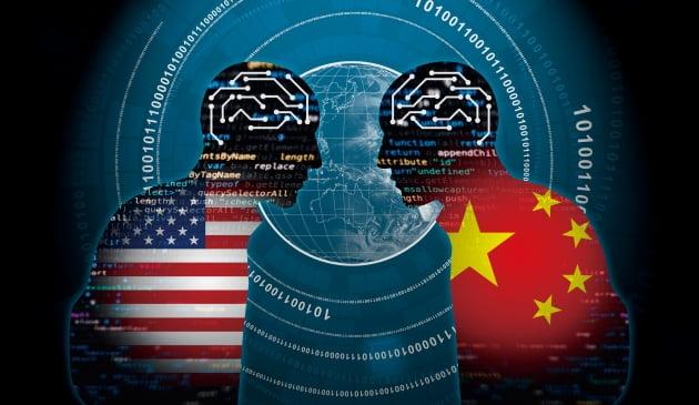 중국, AI 분야서 미국 넘어설까