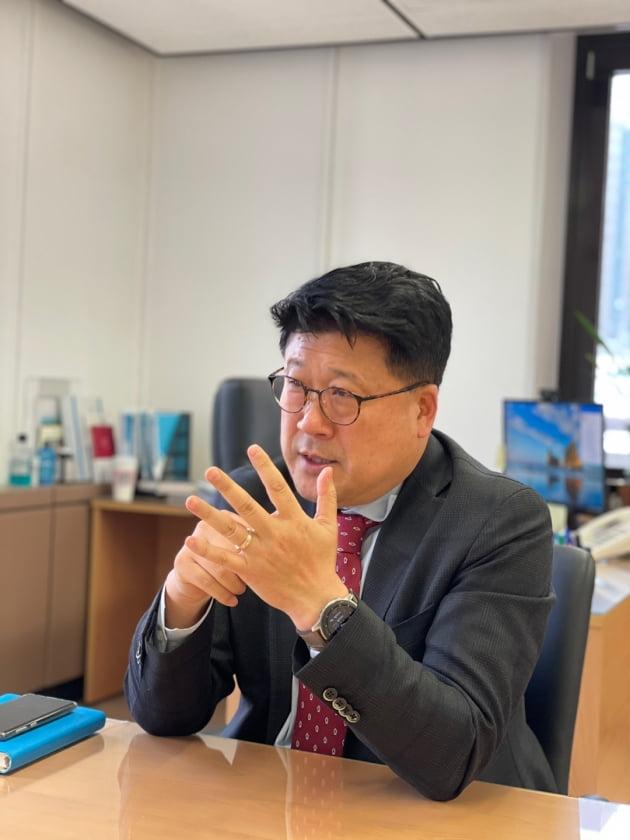 현대건설 CTO 출신인 삼표산업 이석홍 부사장