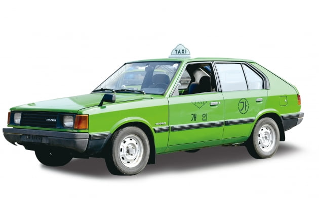 """백중길 """"올드카 600대, 문화재가 된 차도 있죠"""""""