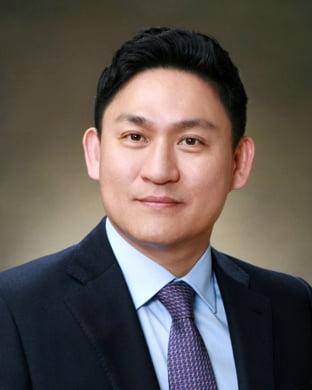 김상균 LF 대표이사 부사장