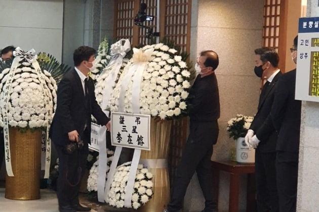 사진=이미경 한경닷컴 기자