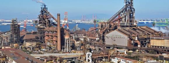日 최대 철강사 일본제철, 국내 생산거점 줄이는 이유 [정영효의 일본산업 분석]
