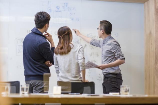 개발자 '금값' 시대… 왓챠·쏘카·마켓컬리 등 개발자 합동 채용설명회 연다