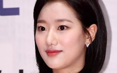 '고영욱 발언 논란' 에이프릴 나은에…소속사 반응