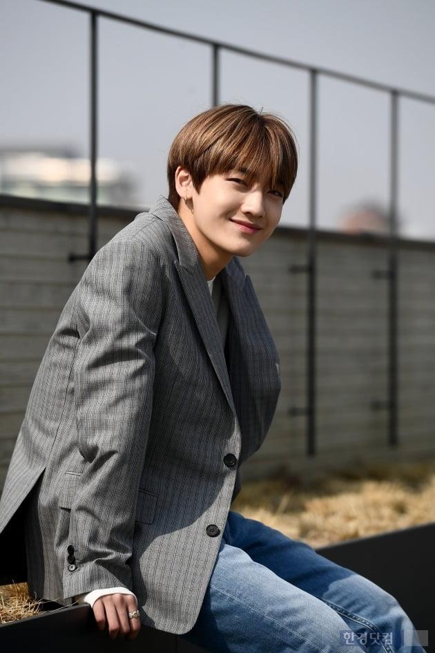 그룹 싸이퍼 원 /사진=변성현 기자