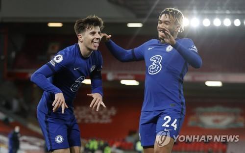 리버풀, 첼시에 0-1 패… 사상 첫 홈 5연패